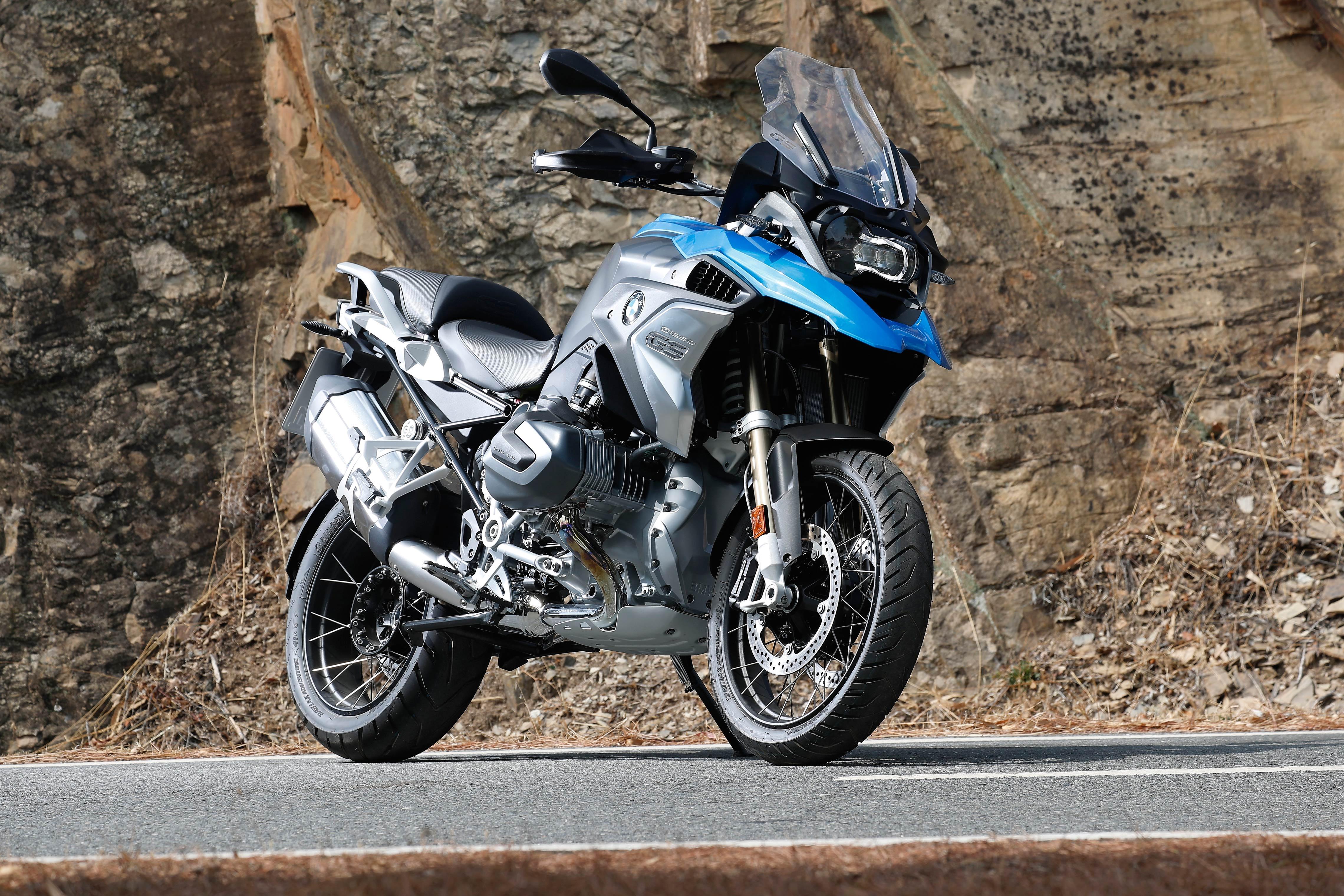 BMW-R1250-GS