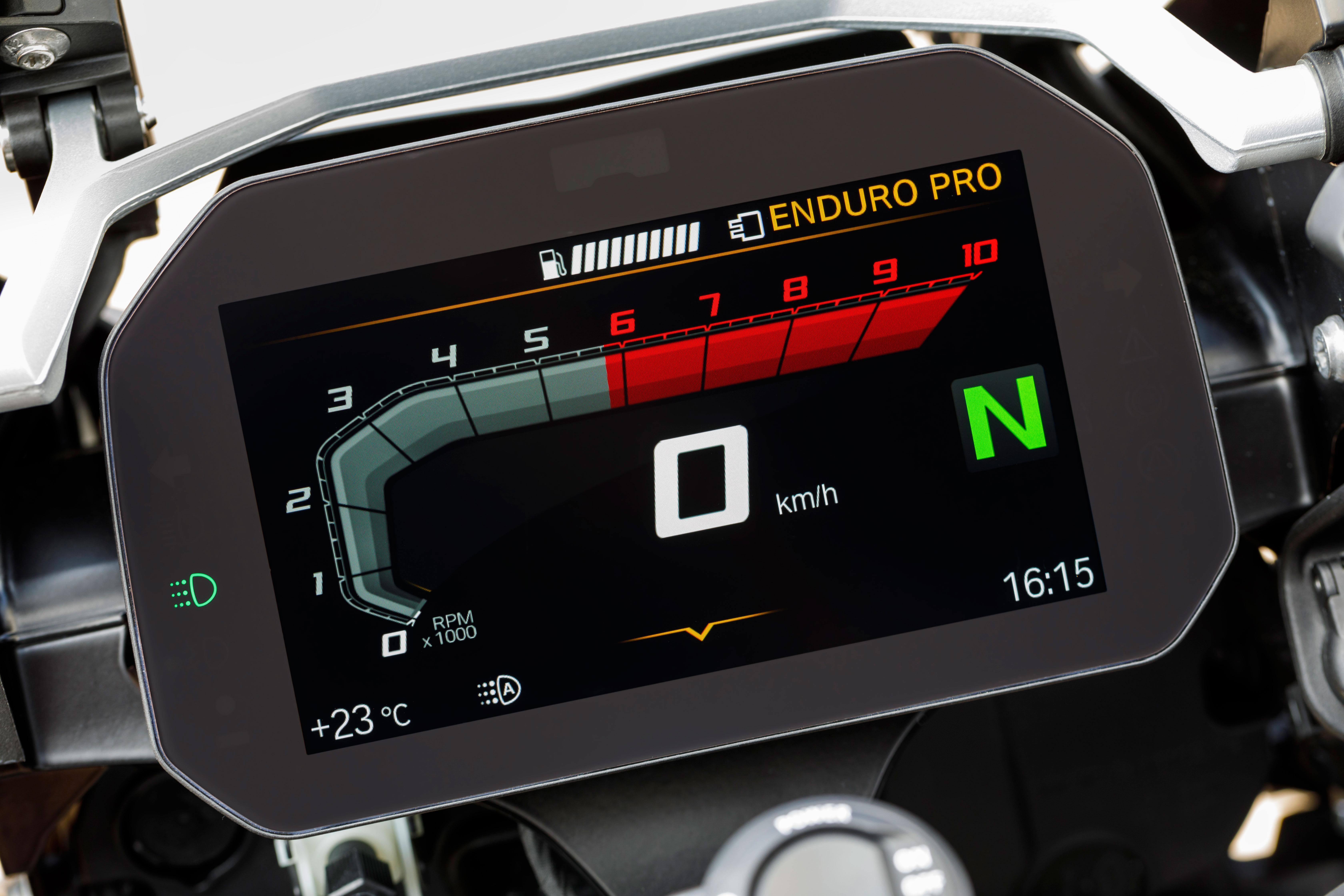 BMW-R1250GS