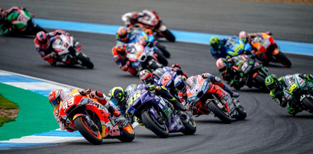 MotoGP Buriram