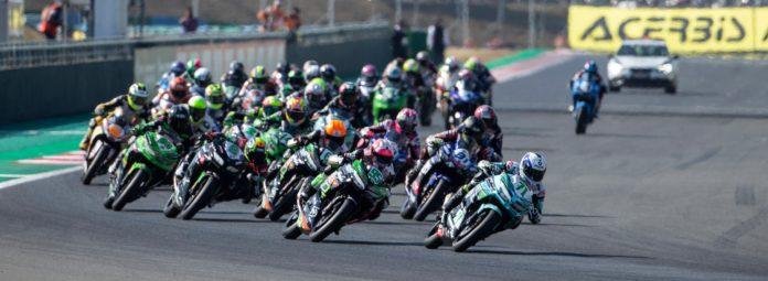 Nova pravila supersport 300
