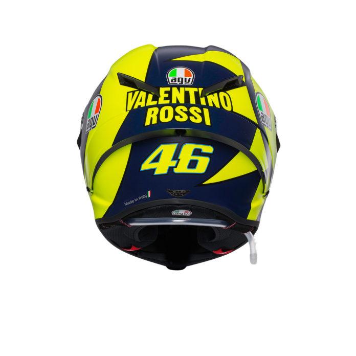 Rossi Pista GP R