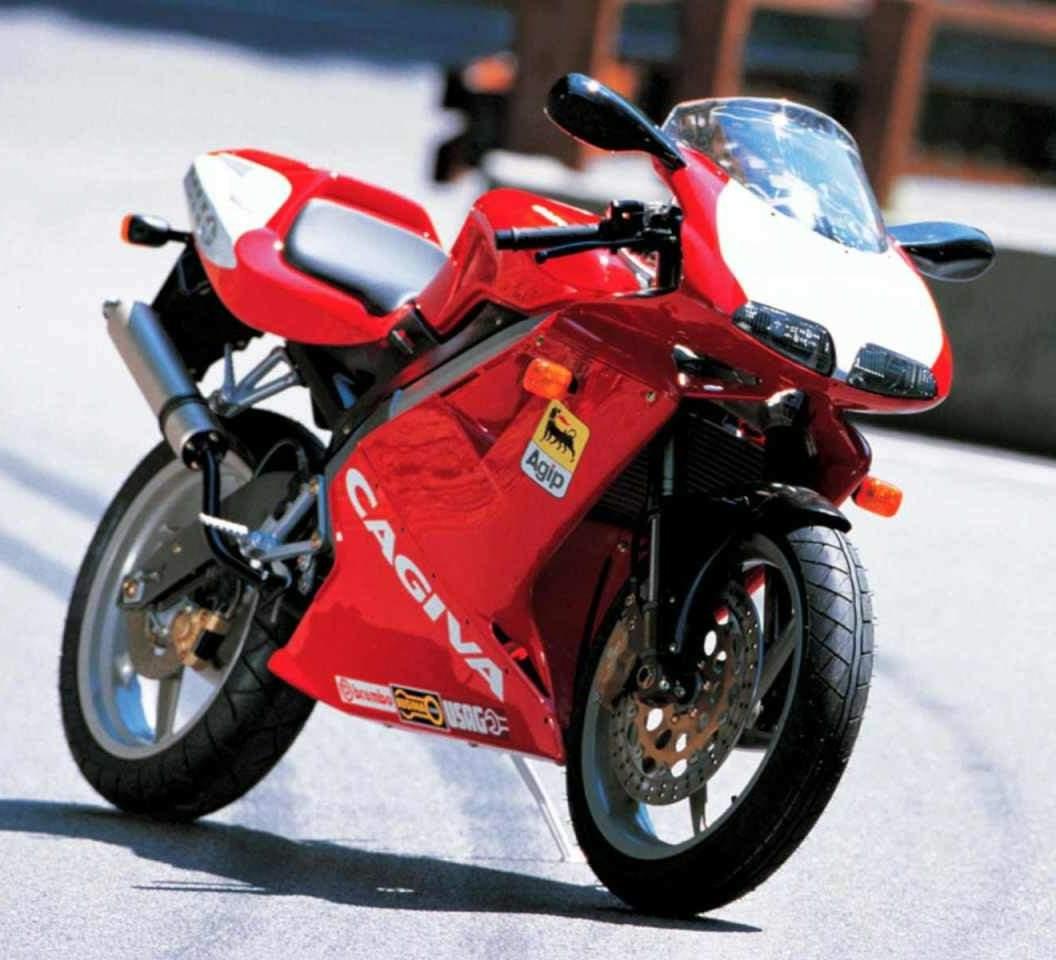 Mito 125 1999