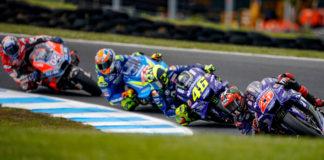 MotoGP Sepang raspored