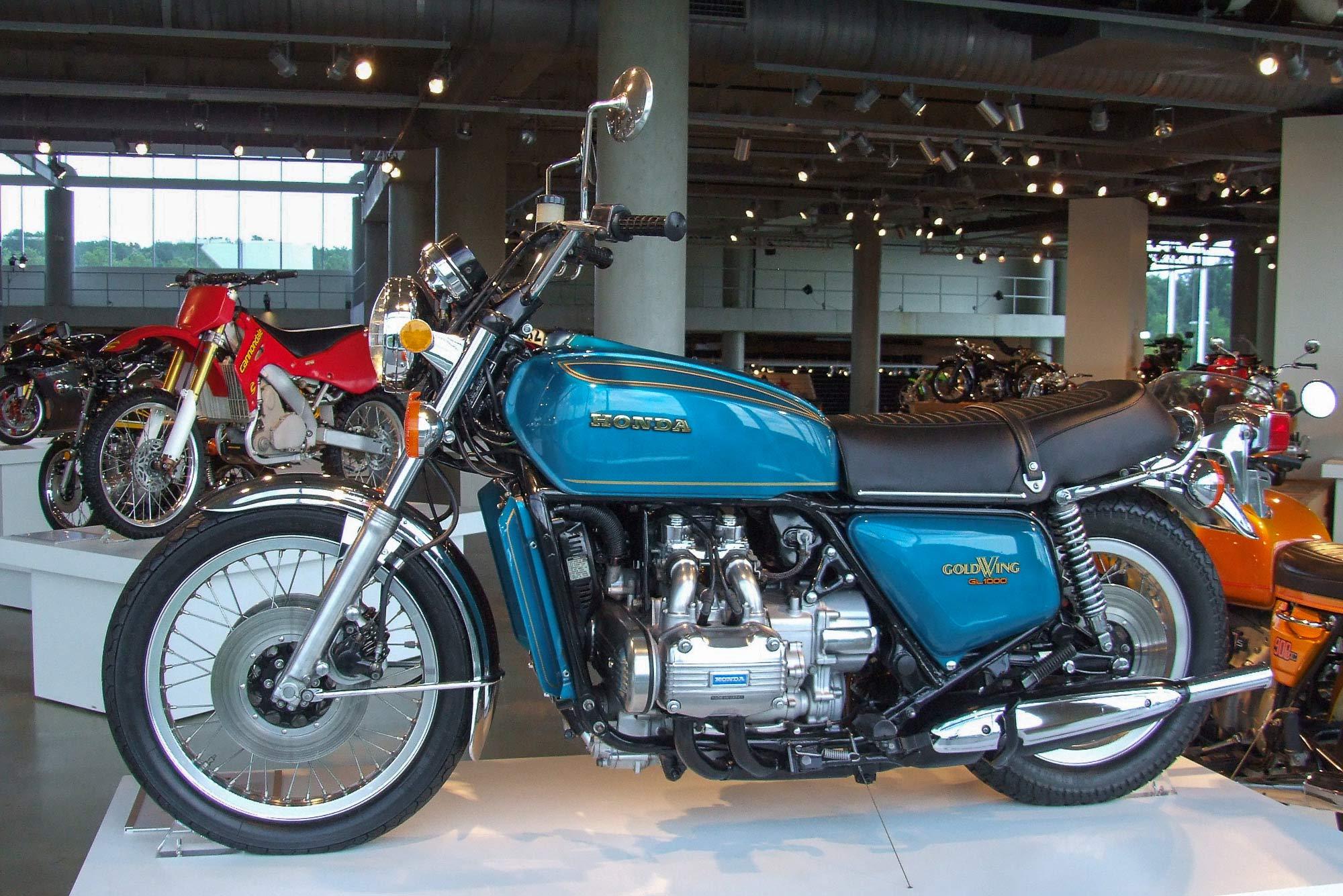 Honda GL1000