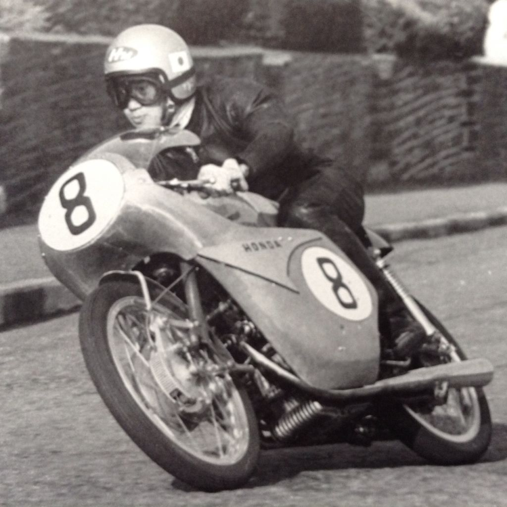 Honda TT 1959
