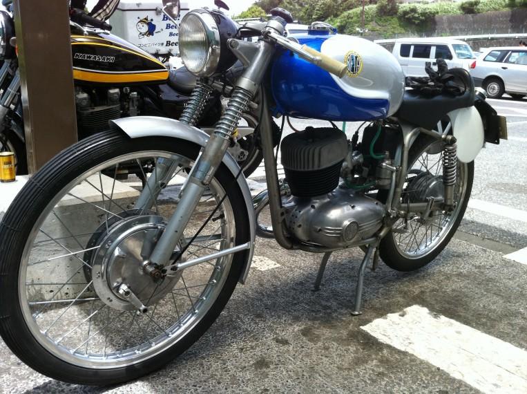 1956 Beta 175mt