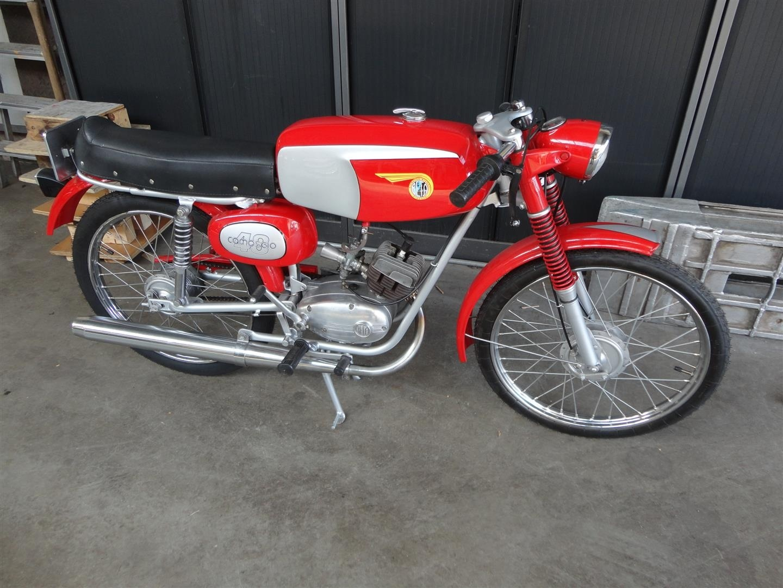 1964 Beta Camoscio 48