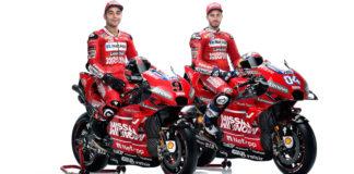 Ducati i Honda