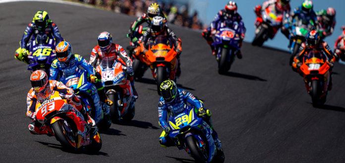 MotoGP kalendar za 2019.-godinu
