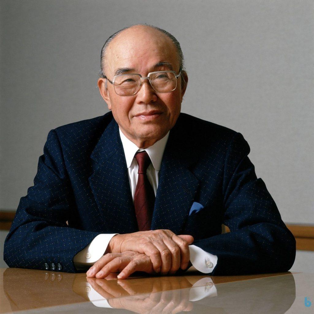Soičiro Honda