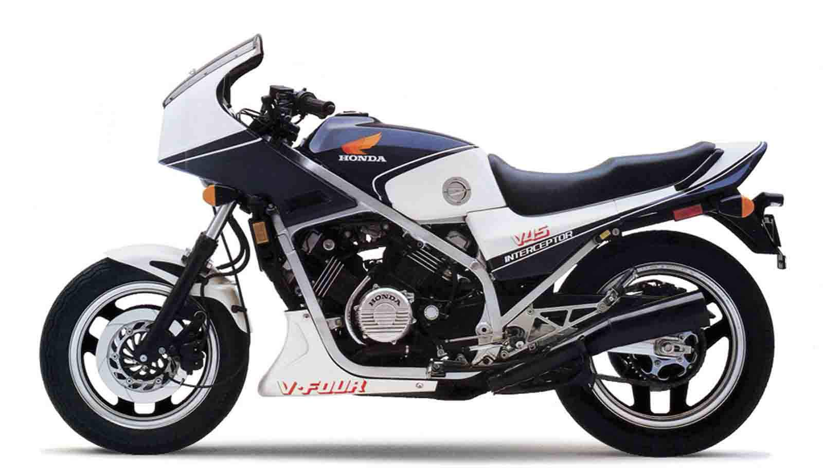 VF750 Interceptor