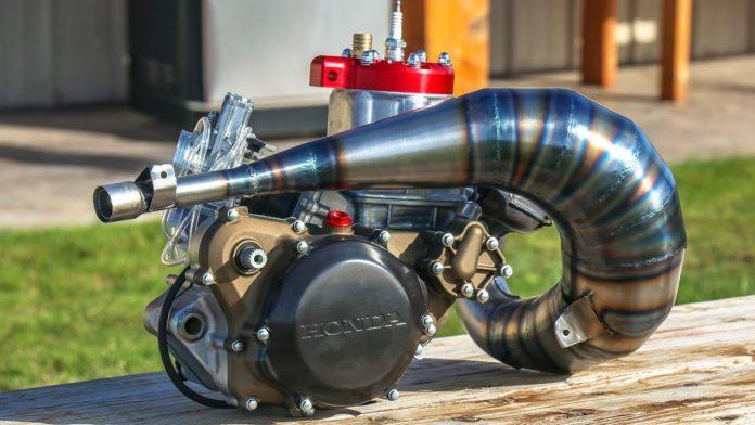 Kako funkcioniše dvotaknti motor