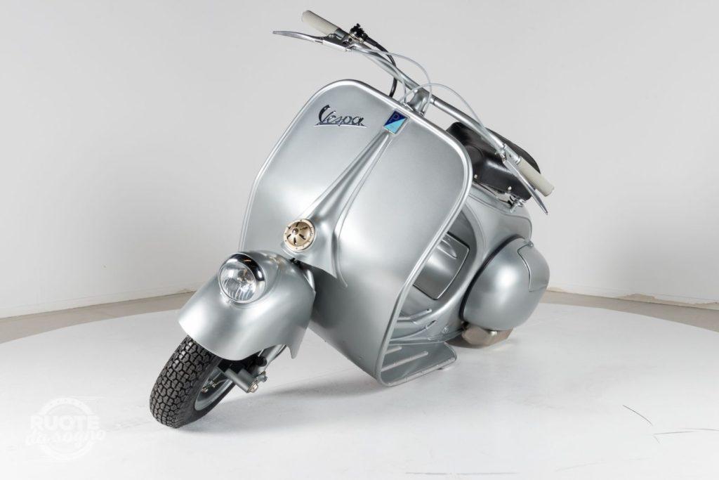 1946 Vespa 98