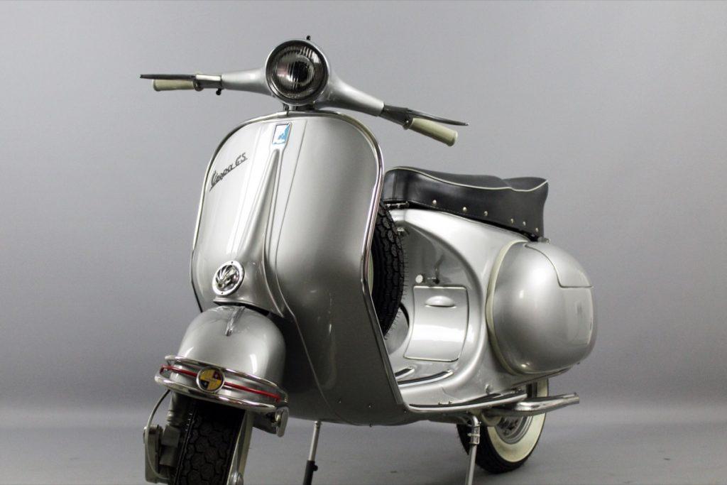 1955 Vespa GS150