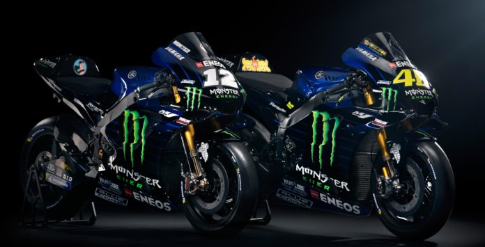 MotoGP i WSBK vozači i timovi