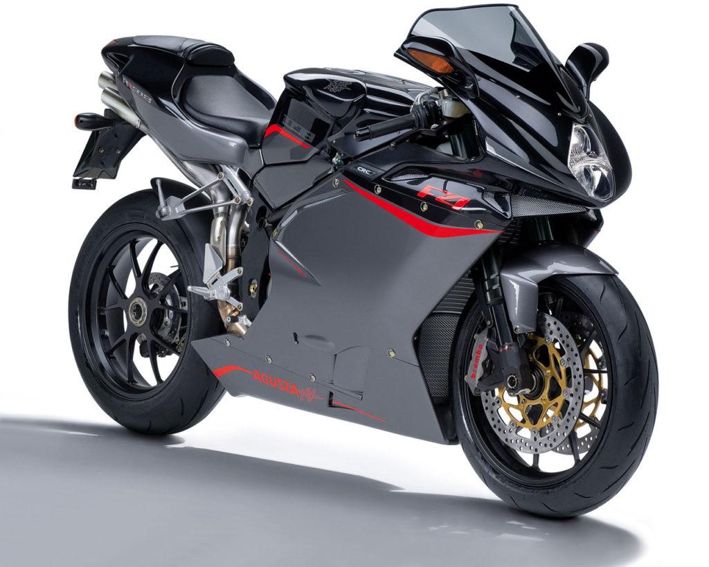 MV Agusta F4 312 Zašto satovi na motociklima ne mere preko 299 Km/h?