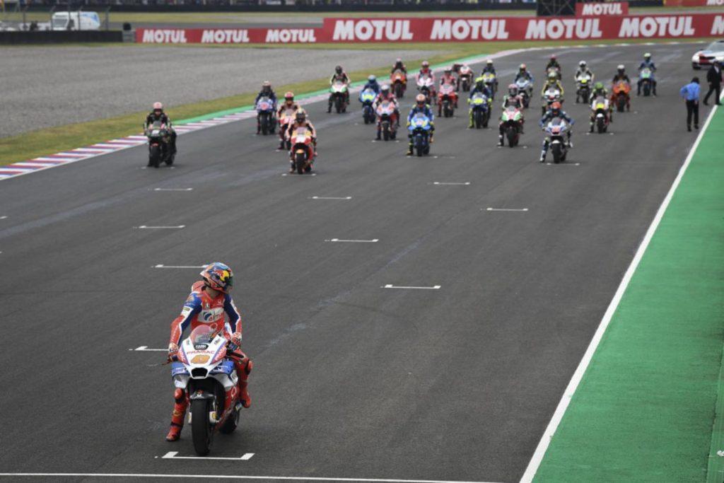 Miler MotoGP Argentina