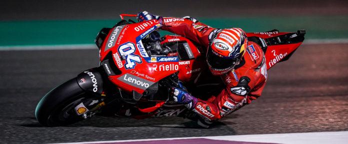 MotoGP Katar rezultati