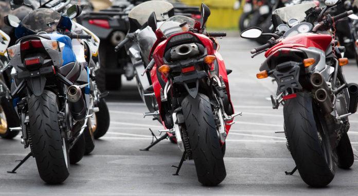 Tehnički pregled za motocikle