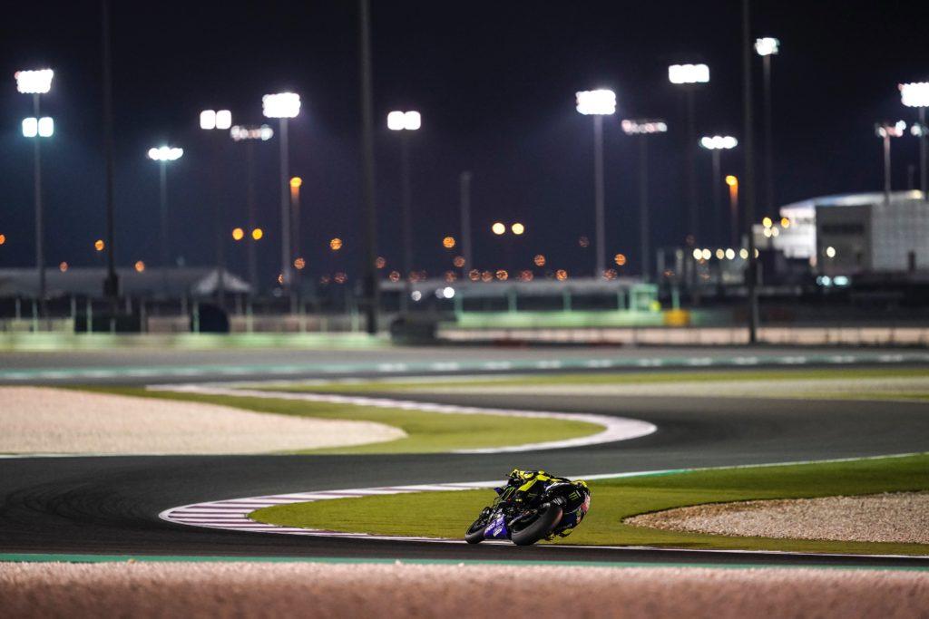 MotoGP Losail, Katar