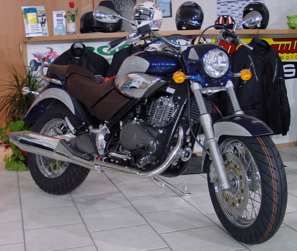 Beta Euro 350