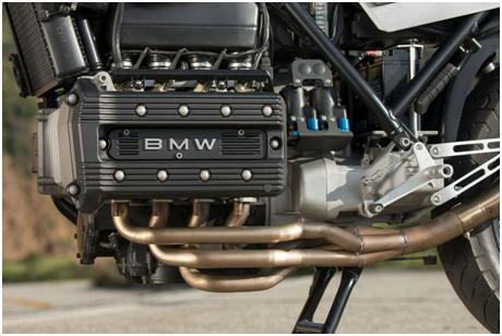 BMW K serija