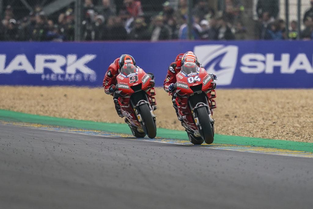 MotoGP Muđelo