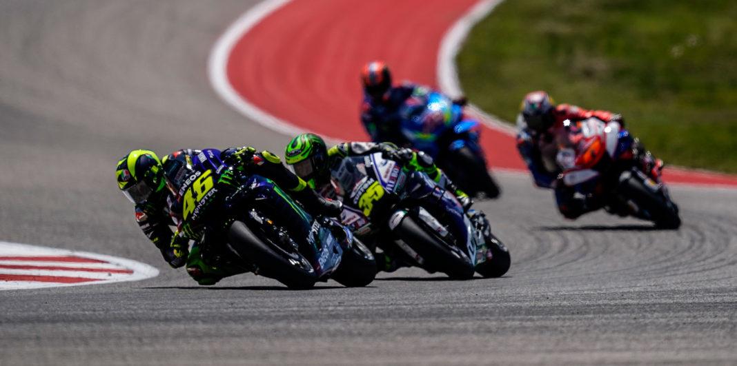 MotoGP Herez 2019