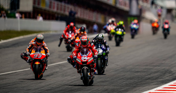 Moto GP Asen
