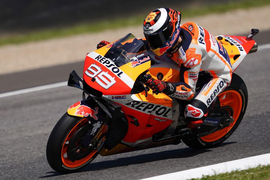 MotoGP Katalunja
