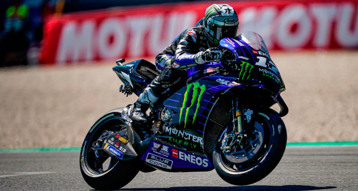 MotoGP Asen 2019