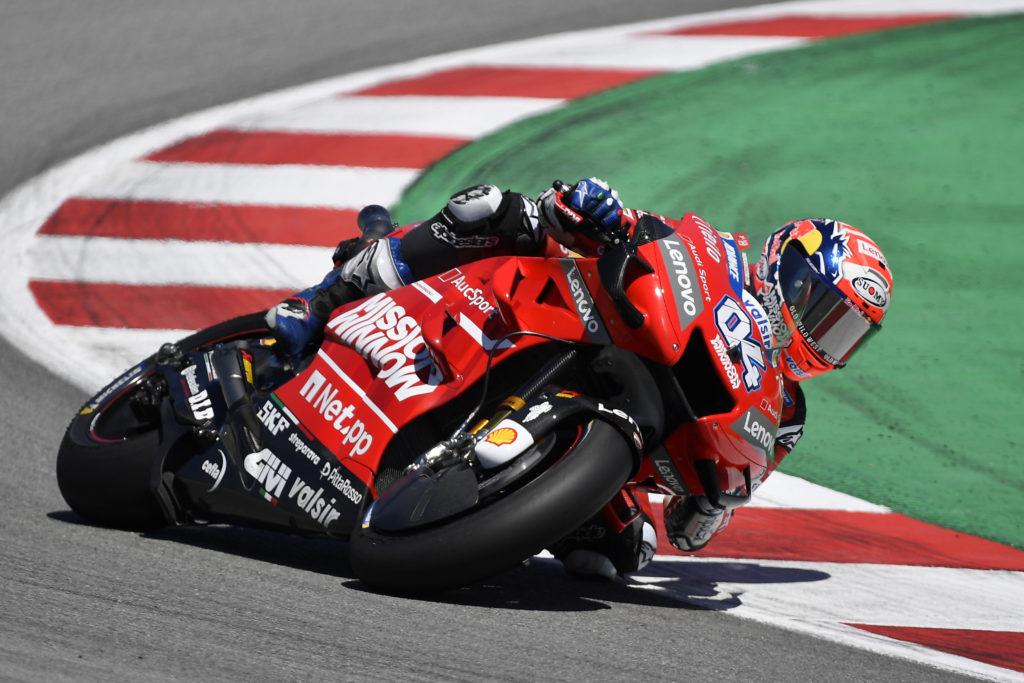 Zanimljivosti sa Katalunja MotoGP testa