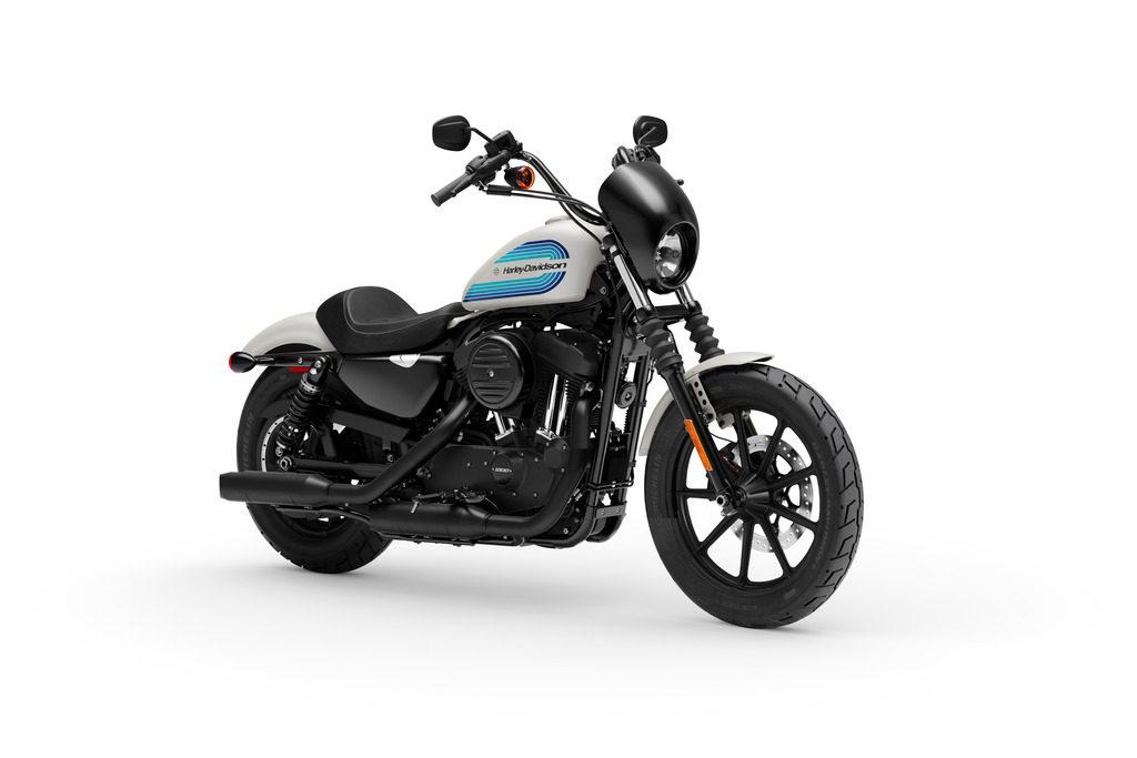 Moto vesti iz protekle nedelje Harley planira novi streetfigter