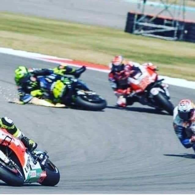 MotoGP Asen Rosi Nakagami