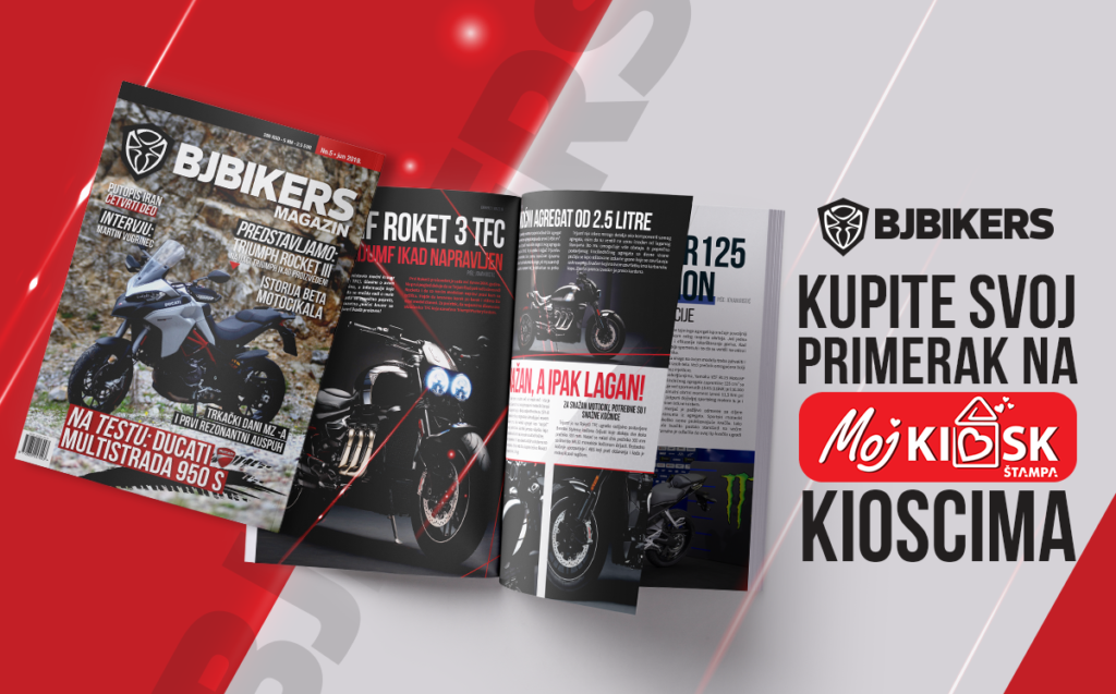 BJBikers Magazin, #5