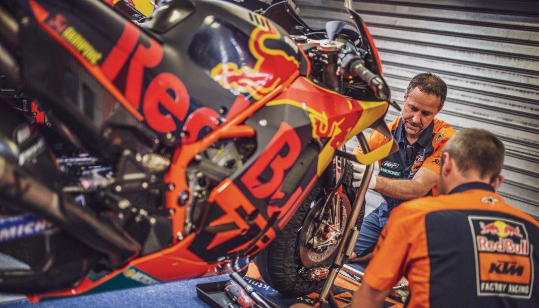 Tehnička pravila MotoGP šampionata