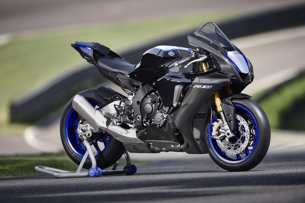 Yamaha YZF-R1 i YZF-R1M za 2020. godinu