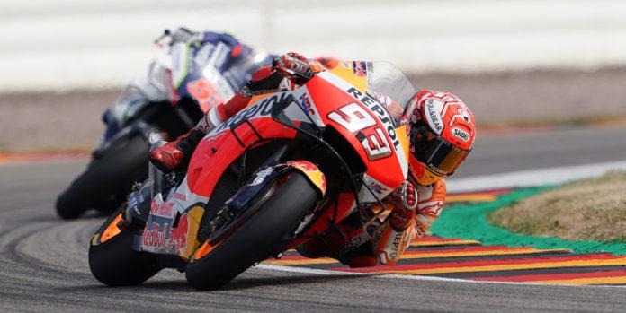 MotoGP Zaksering