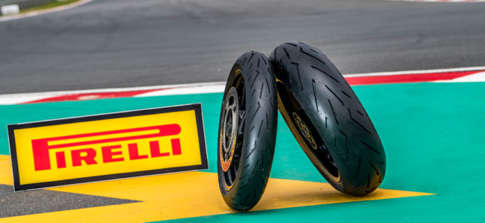 Kako širina guma utiču na upravljivost motocikla?