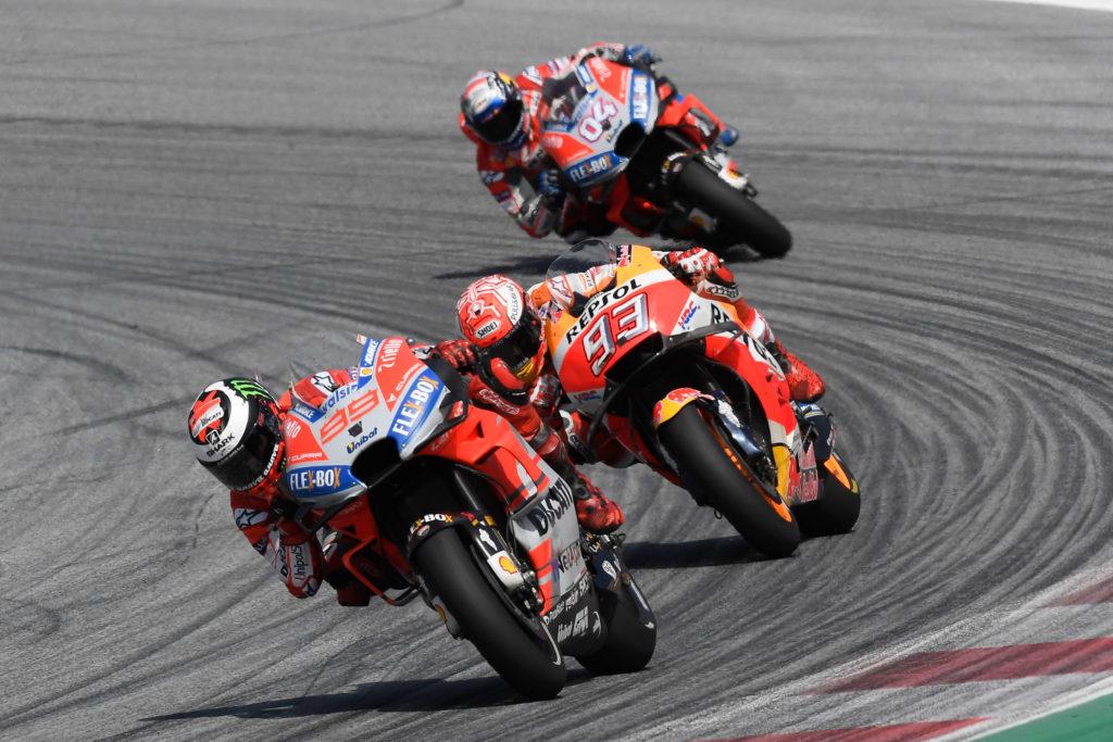 MotoGP Austrija
