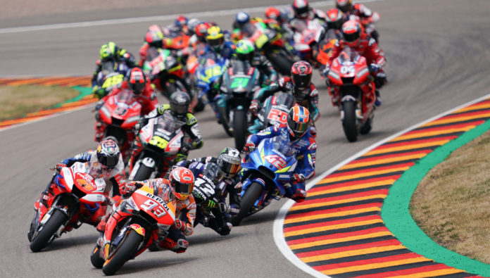 MotoGP Silverston