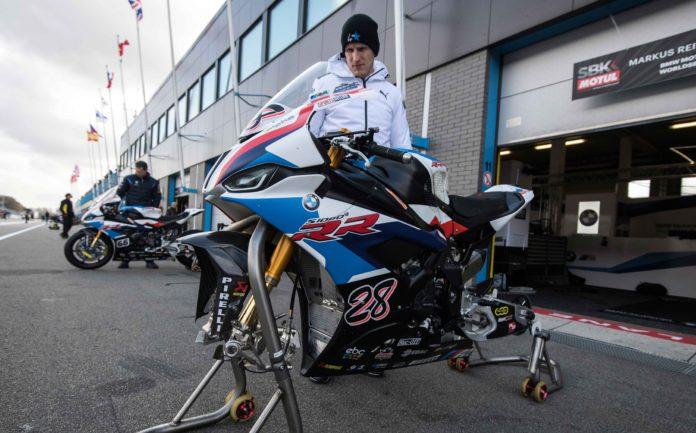 Šta motocikl treba da ispuni da bi se takmičio u WSBK šampionatu