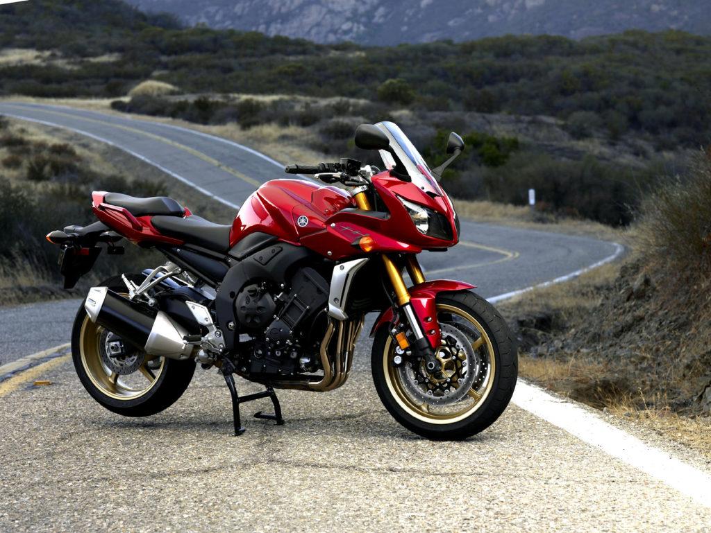 Yamaha FZ1 iskustva