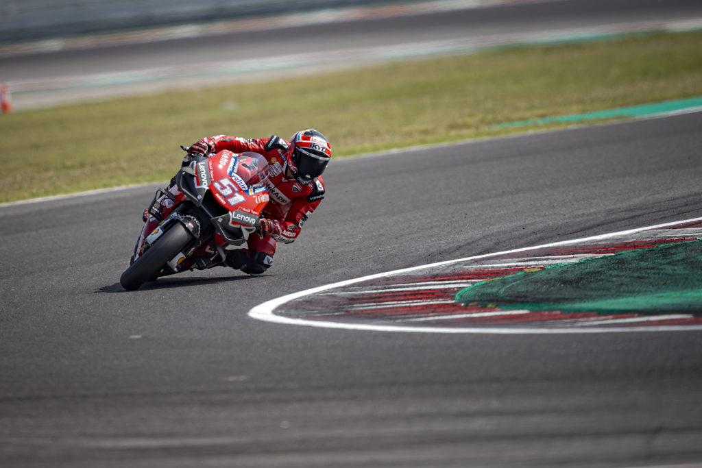 MotoGP Mizano
