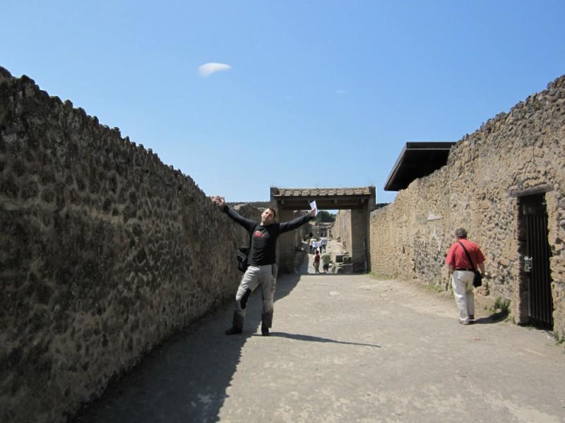 Avantura do Korzike i nazad