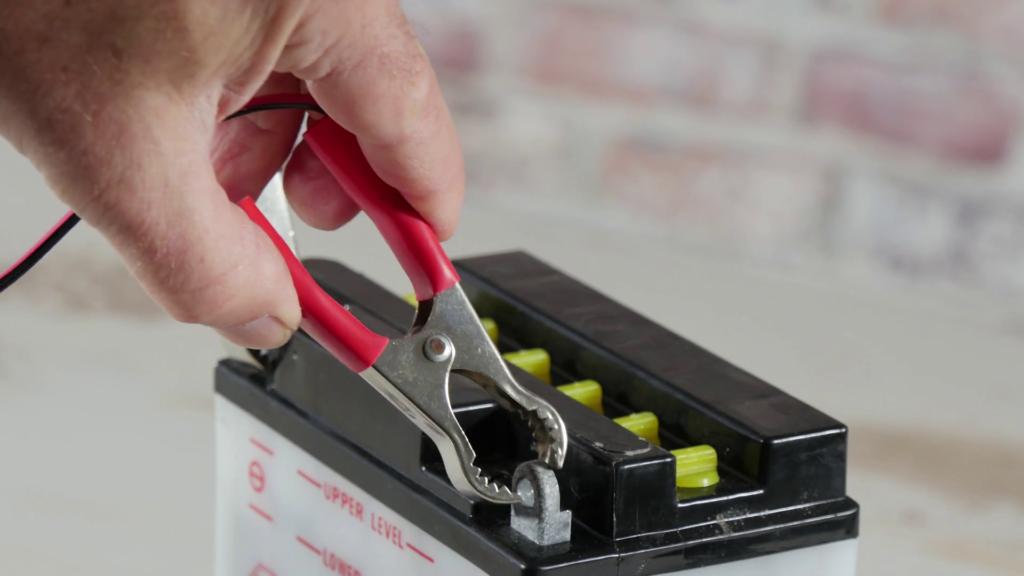 Tipovi akumulatora i osnove održavanja