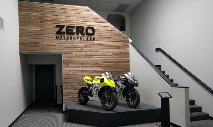Posetili smo Zero Motorcycles fabriku
