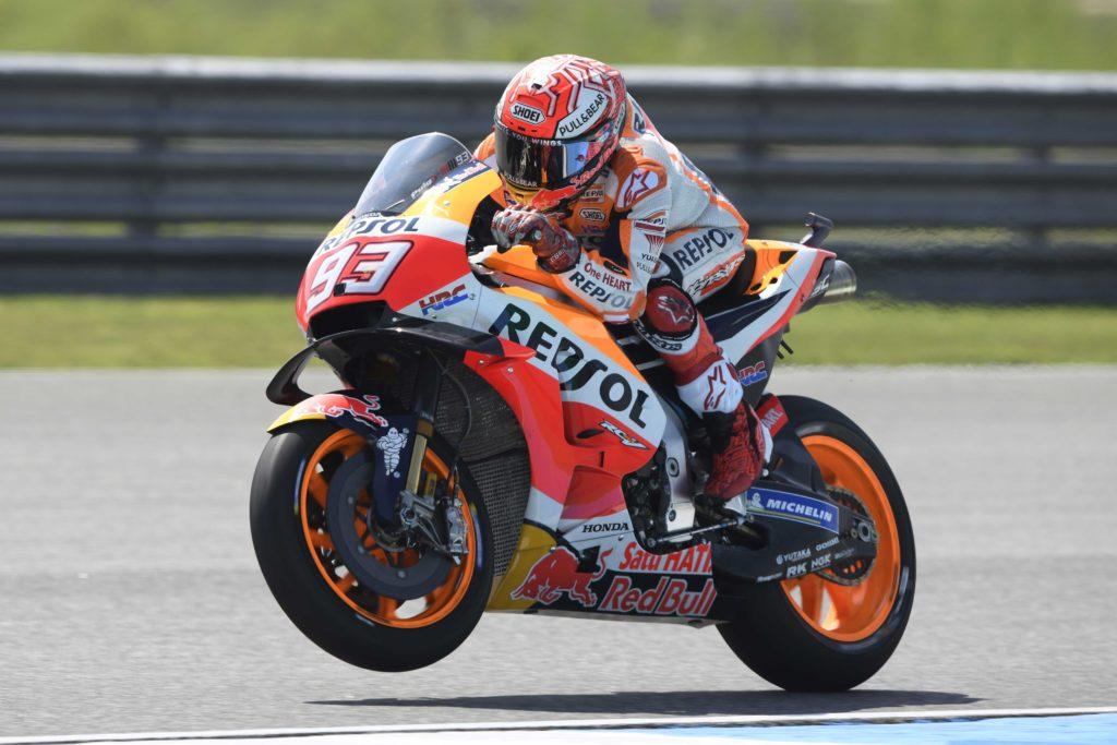 MotoGP Tajland