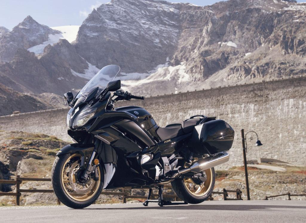 Yamaha FJR1300 2020