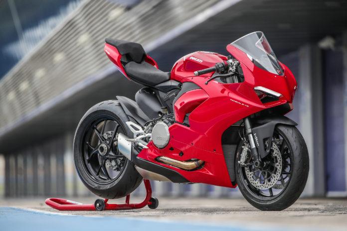 Ducati na EICMA 2019